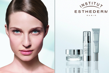 Institut Esthederm Eyes