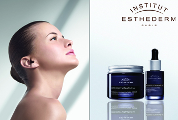 Institut Esthederm Molecular Care for Deep Wrinkles and Uneven Skin