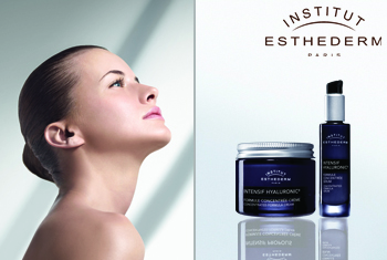 Institut Esthederm Molecular Care - Hydration