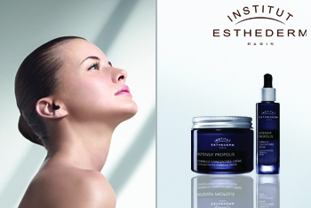 Institut Esthederm Molecular Care for Oily Skin