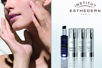 Institut Esthederm Serums