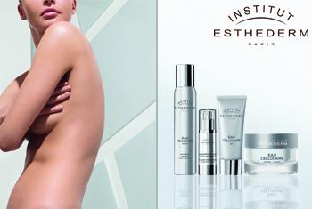 Institut Esthederm Skincare