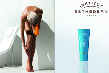 Institut Esthederm Aftersun