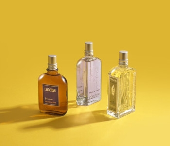 L'Occitane Fragrances