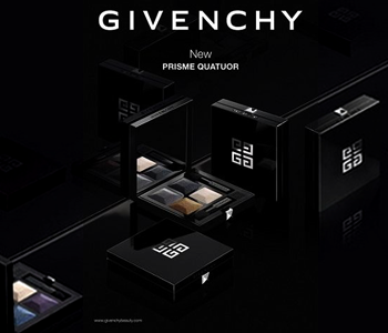 GIVENCHY Eyeshadows