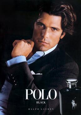 Ralph Lauren Polo Black