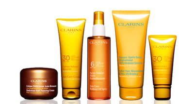 Clarins Self Tan