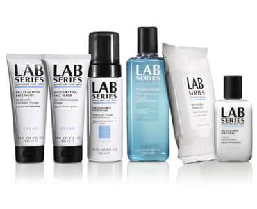 Lab Series Clean