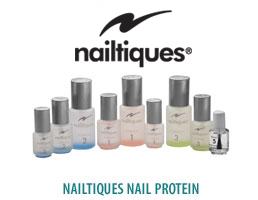 Nailtiques Nail Proteins