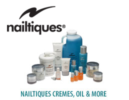 Nailtiques Cremes, Oils and More