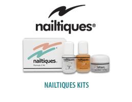 Nailtiques Kits