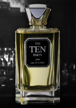 The Party Fragrance The Ten Party