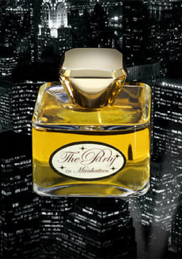The Party Fragrance The Party in Manhattan