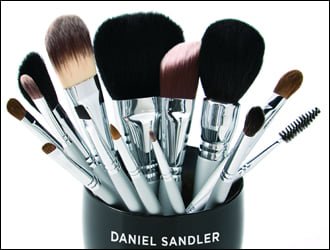 Daniel Sandler Brushes