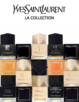 Yves Saint Laurent Heritage Collection