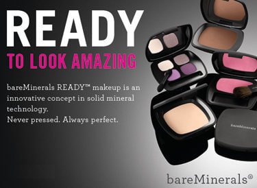 bareMinerals Ready