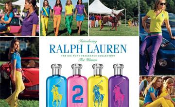Ralph Lauren Big Pony Collection for Women