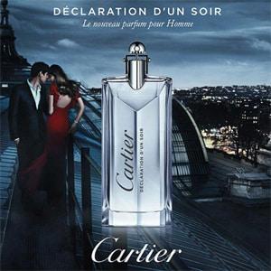 Cartier Déclaration D'Un Soir