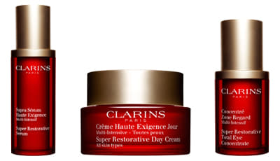 Clarins Super Restorative (50's)