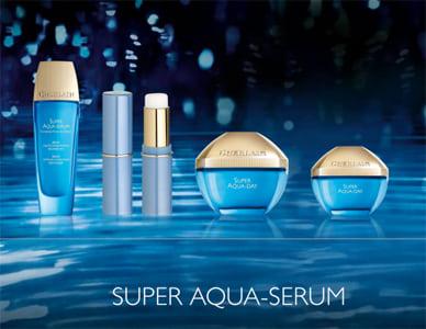GUERLAIN Super Aqua