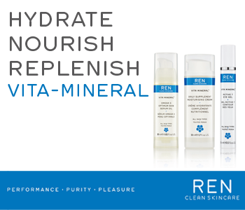 REN Skincare for Normal Skin