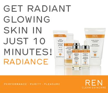 REN Radiance Skincare