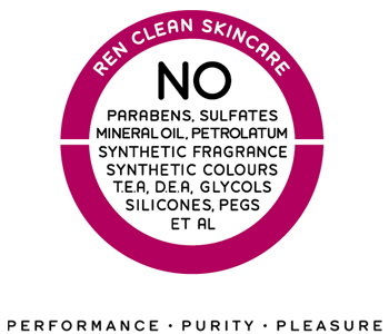 REN Skin Type
