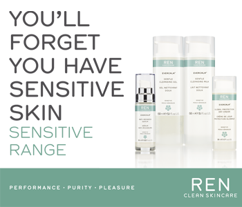 REN Skincare for Sensitive Skin