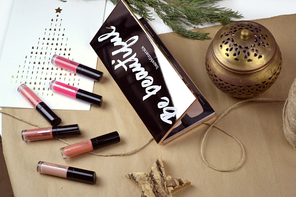 The bareMinerals Gift Guide