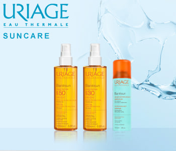 Uriage Sun Care