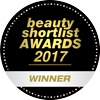 Beauty Shortlist Awards 2017 Winner