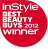 InStyle Best Beauty Buys 2012