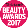 Notebook Beauty Awards 2017