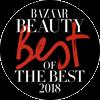 Bazaar Beauty Best of the Best 2018