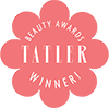 Tatler Beauty Awards Winner 2016