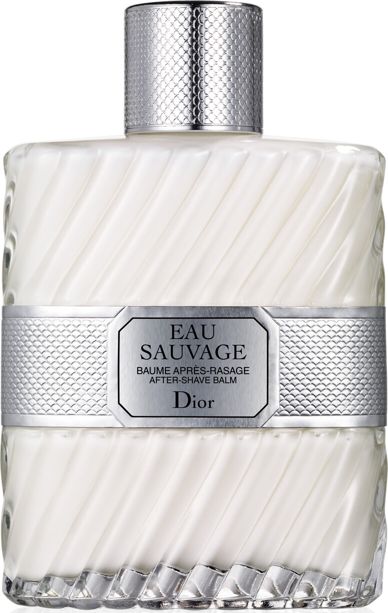 b5d92d180a DIOR Eau Sauvage After Shave Balm Bottle 100ml