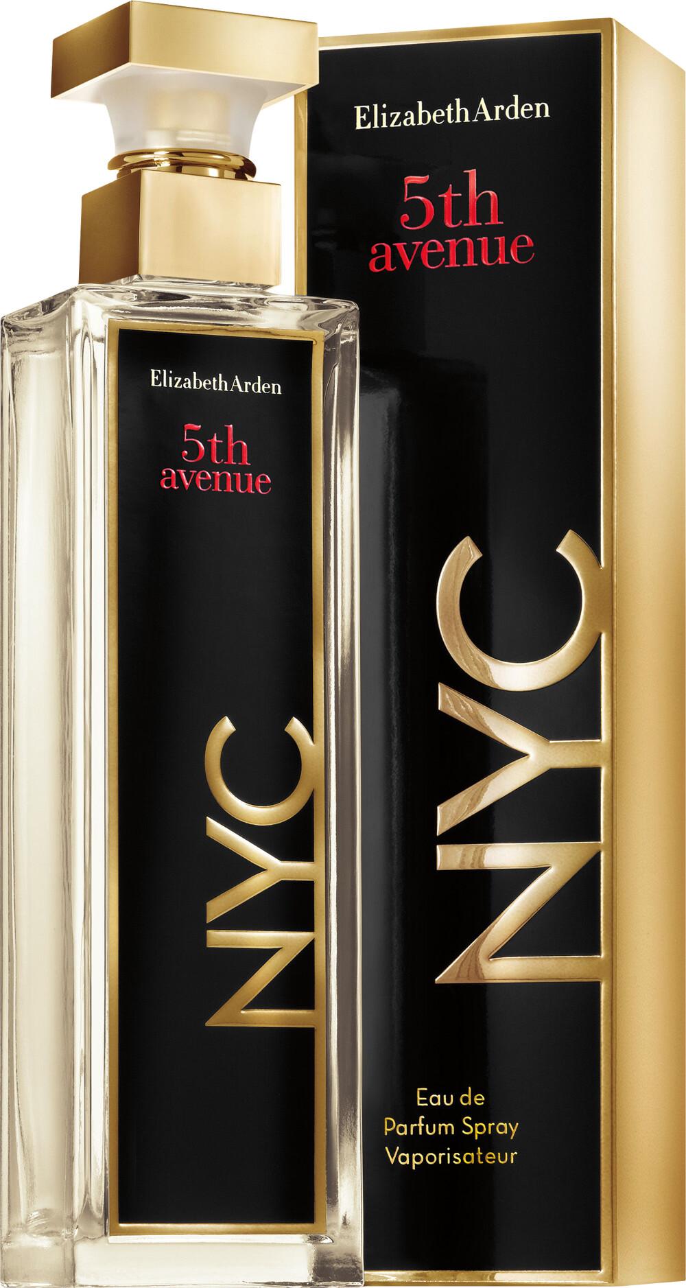 5c5a4cb7b ... Elizabeth Arden 5th Avenue New York City Eau de Parfum Spray 125ml with  box ...