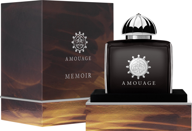 Amouage Memoir Woman Extrait De Parfum Spray