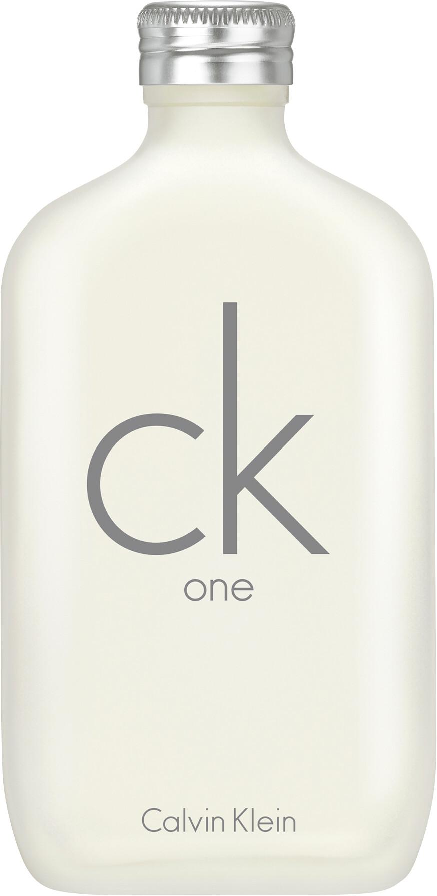 cc860f37db7f Calvin Klein CK One Eau de Toilette Spray 200ml ...