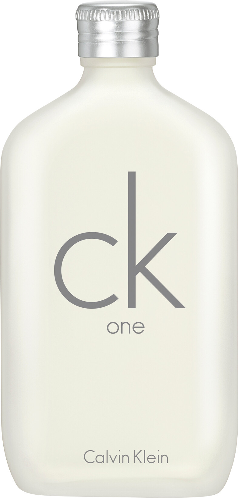 Calvin klein ck one eau de toilette spray for Arrivee d eau toilette