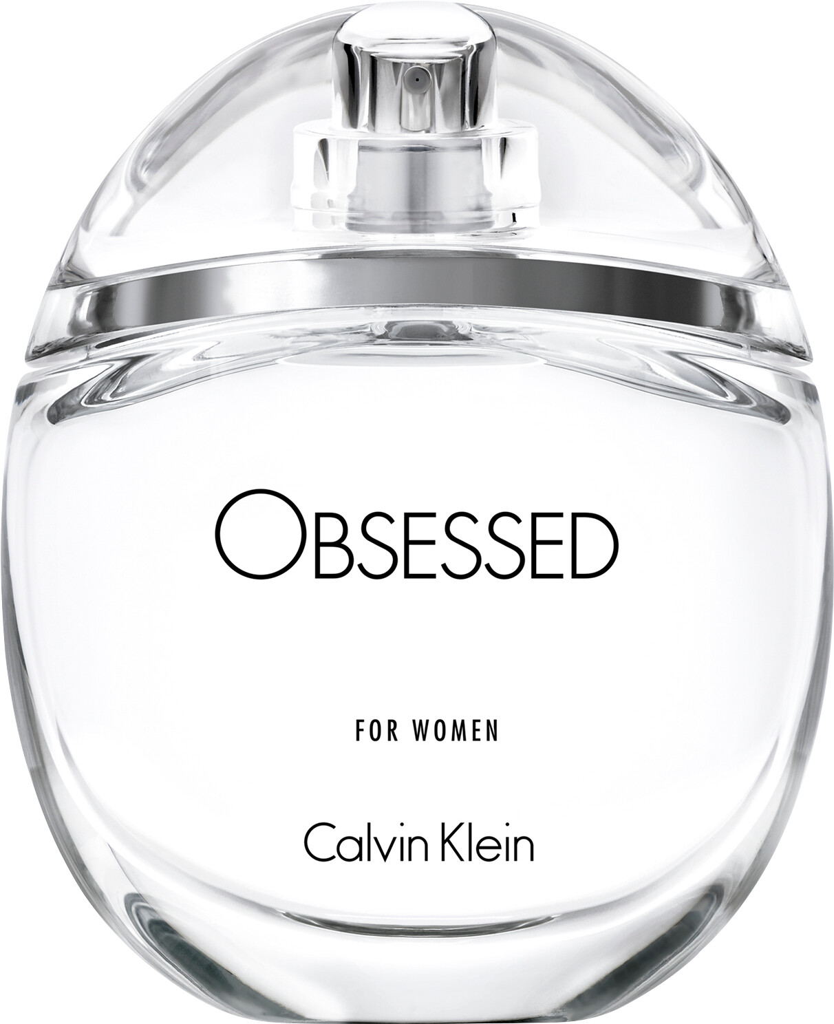 Calvin Klein Obsessed For Women Eau De Parfum Spray