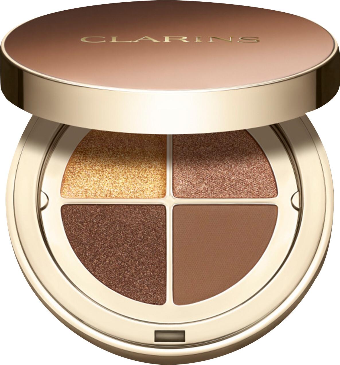 Clarins Ombre 4-Colour Eyeshadow Palette | DOUGLAS