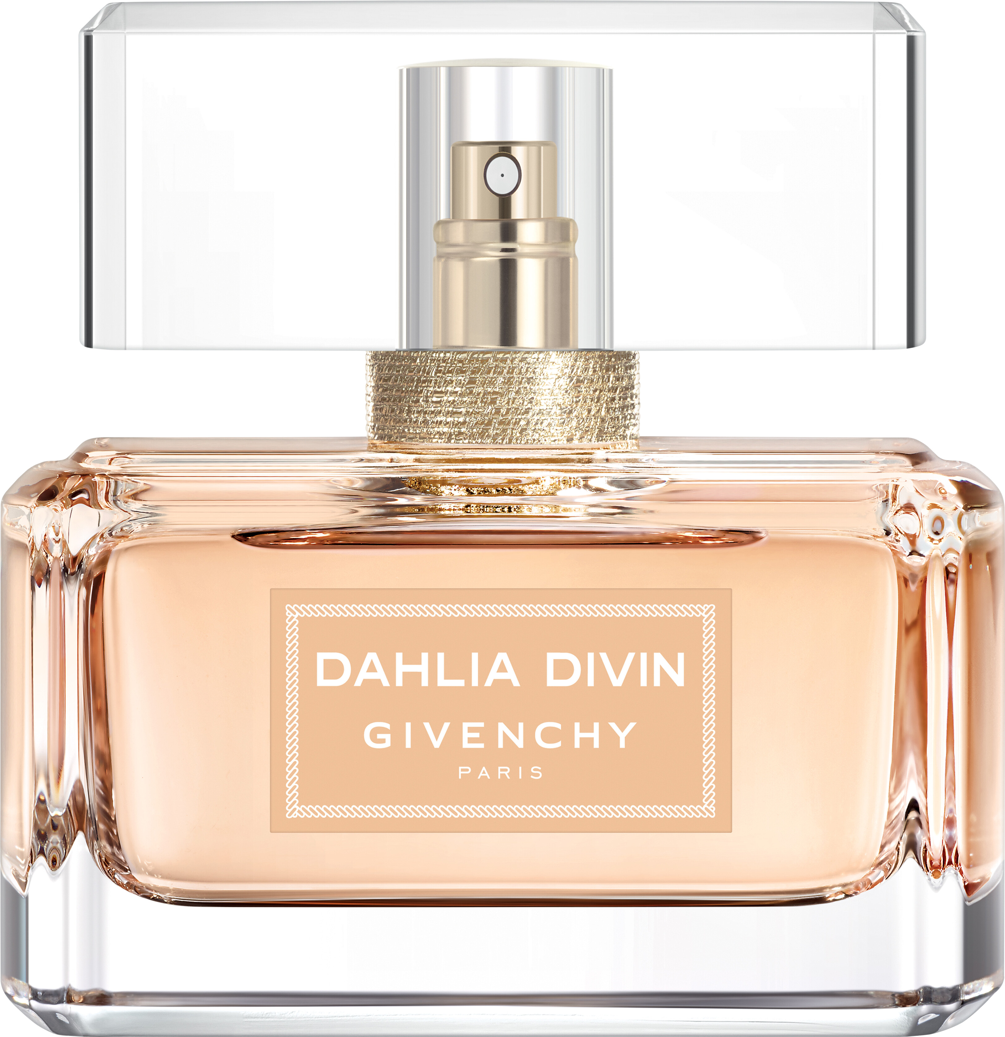 Perfume Givenchy Dahlia Divin: a pyramid, customer reviews