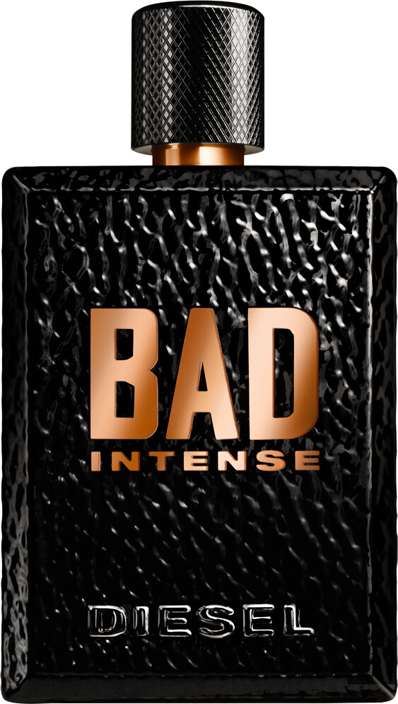 Diesel Bad Intense Eau De Parfum Spray