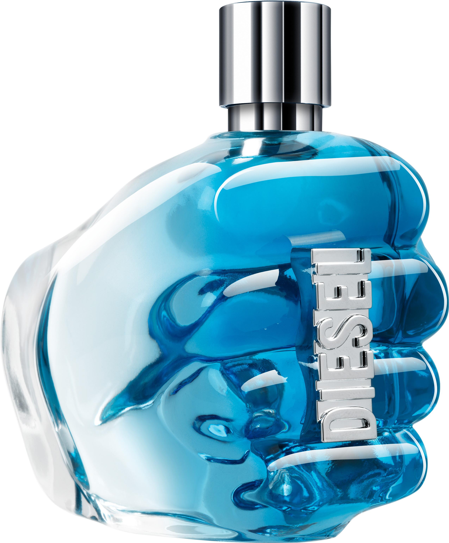 Diesel Only The Brave High Eau De Toilette Spray