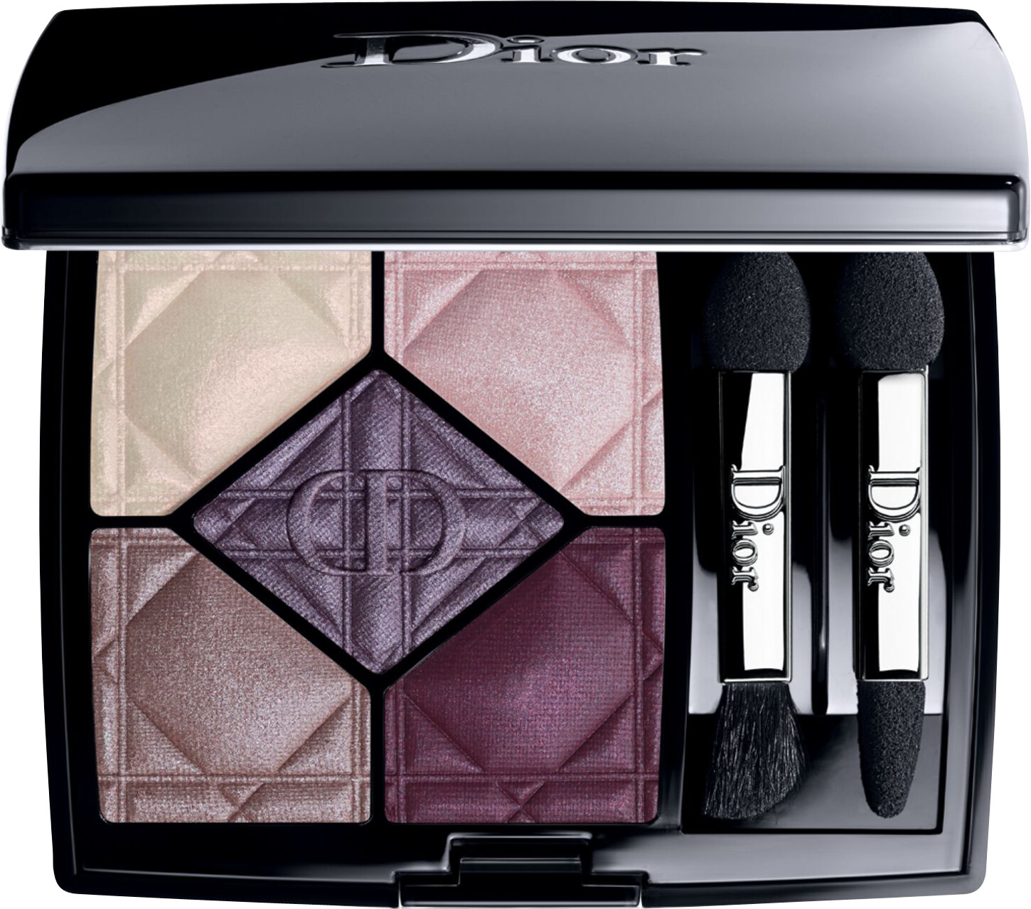 dior 5 couleurs colours & effects eyeshadow palette