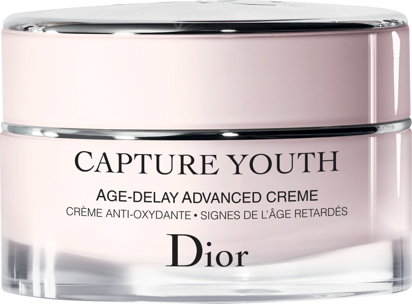 326f18c050c DIOR Capture Youth Age-Delay Advanced Creme 50ml