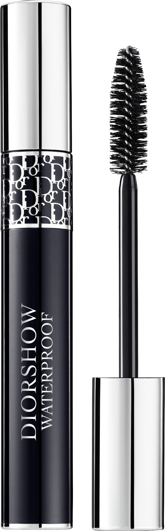 dior diorshow buildable volume mascara review