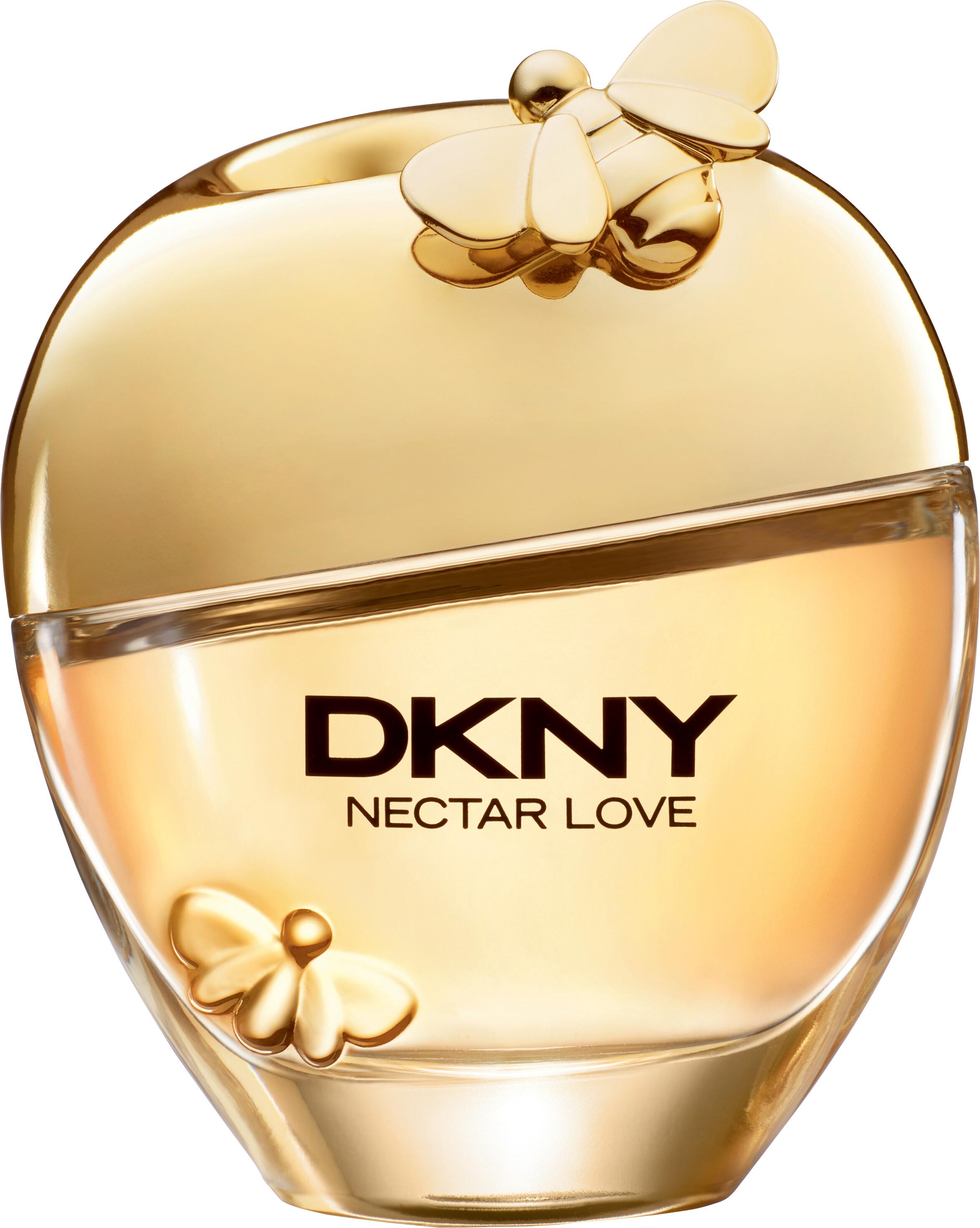 Dkny Nectar Love Eau De Parfum Spray