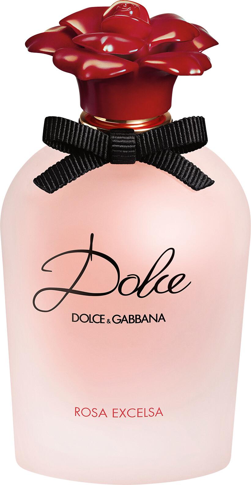 ... Dolce   Gabbana Dolce Rosa Excelsa Eau de Parfum Spray 50ml 0695bb3888d3